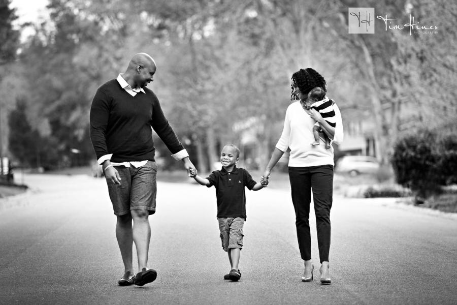 Charlotte Family Portrait Photographer