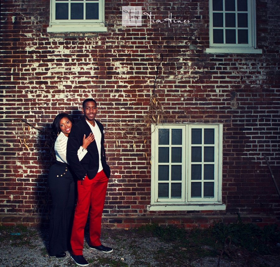 Alexandria, VA Engagement Session Charlotte Wedding Photographer